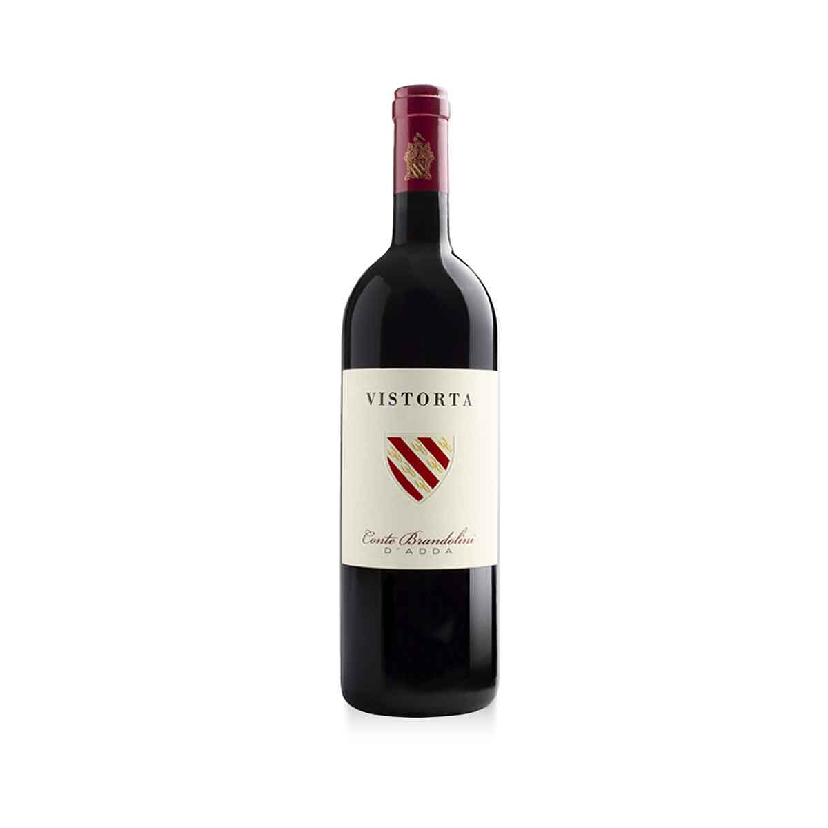"""Friuli Grave Merlot """"Grand Vin"""" Vistorta"""