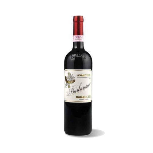 Barbaresco Serraboella, Vini Rossi del Piemonte, Barbaresco DOCG