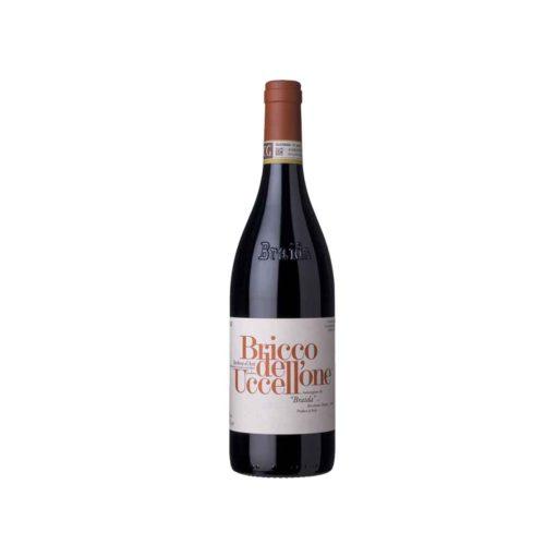 Barbera d'Asti Bricco dell'Uccellone, Braida - Privilege Wine