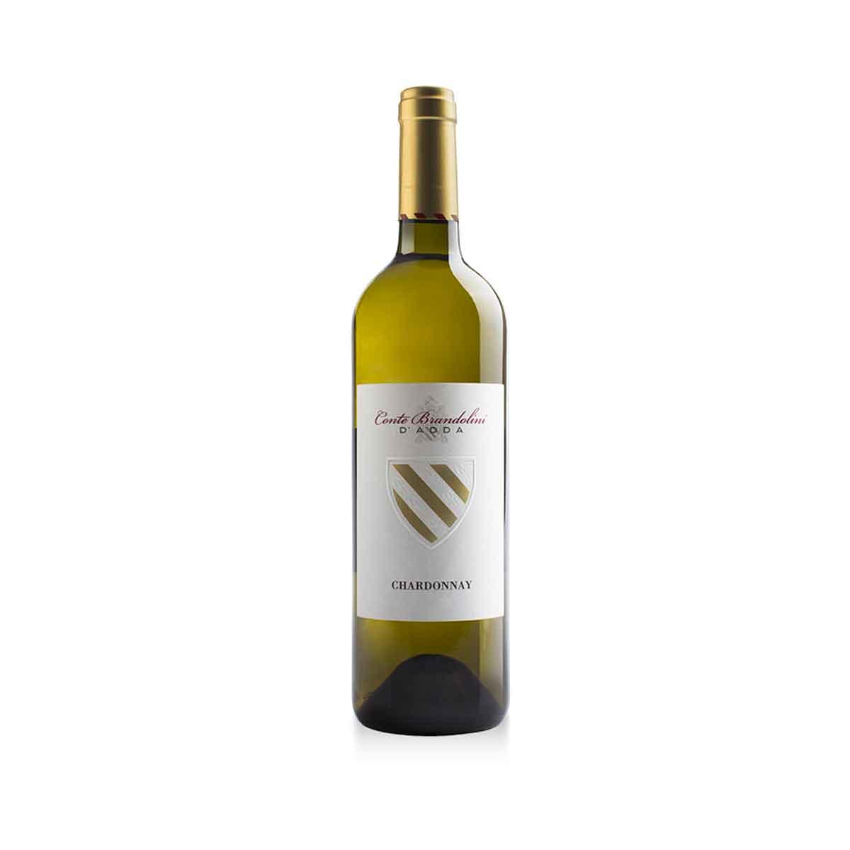 Friuli Grave Chardonnay Conte Brandolini d'Adda