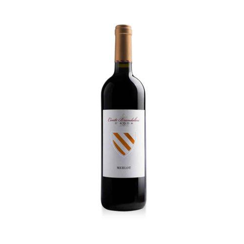 Friuli Grave Merlot Vistorta - Privilege Wine