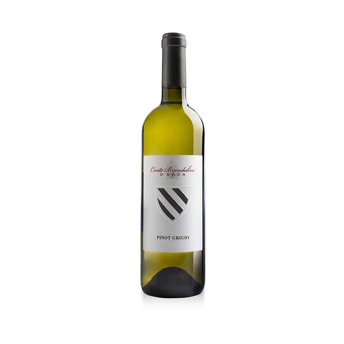 Friuli Grave Pinot Grigio, Vistorta