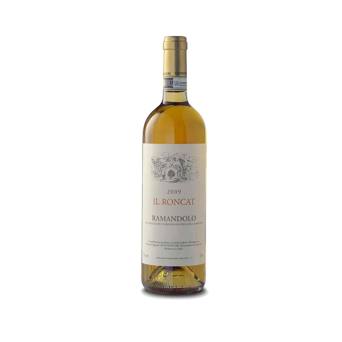 Ramandolo Il Roncat - Privilege Wine