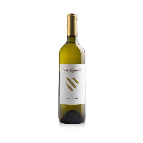 Friuli Grave Sauvignon Vini Conte Brandolini d'Adda