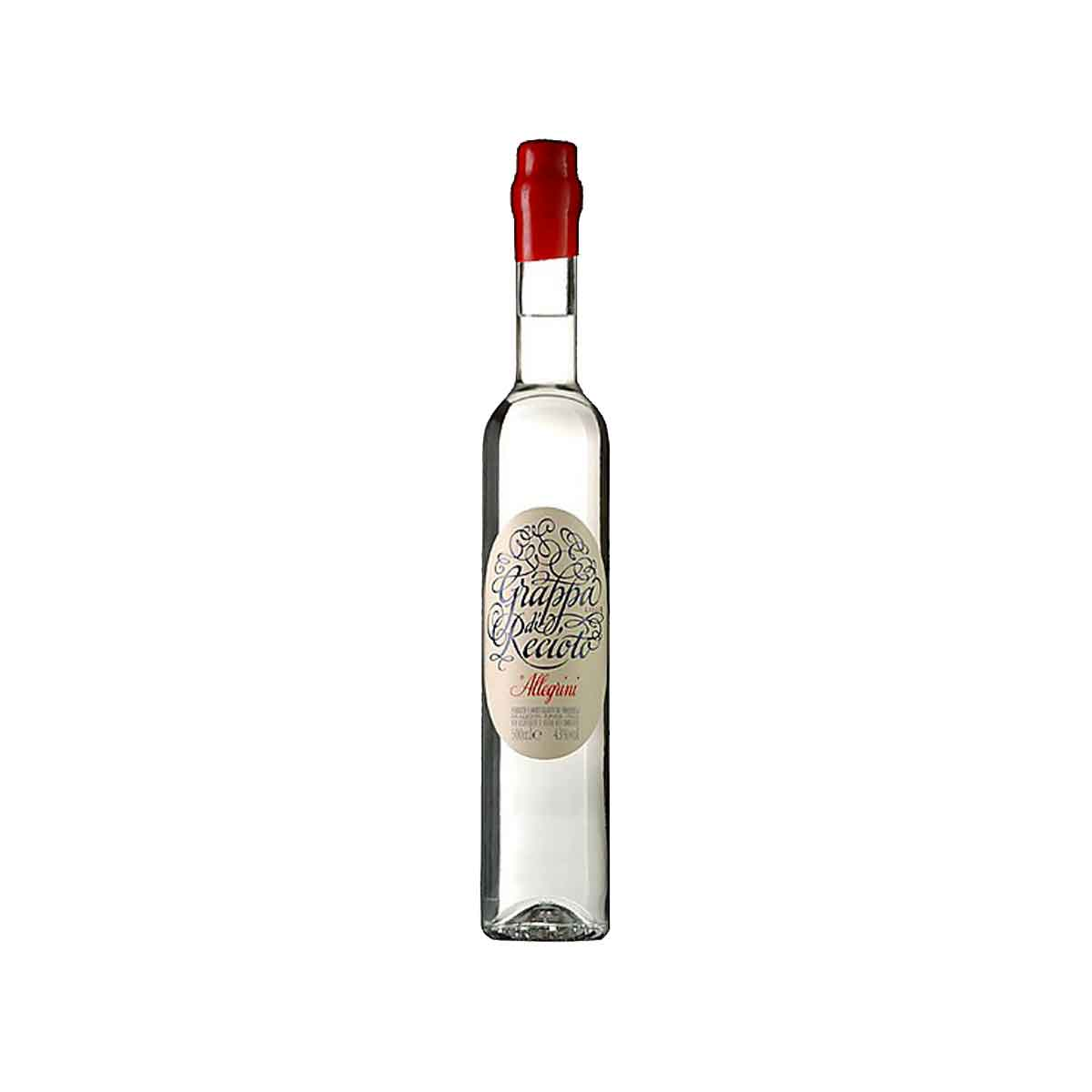 Grappa di Recioto, Allegrini, Grappe e Distillati - Privilege Wine