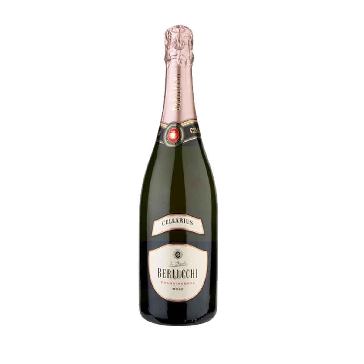 Franciacorta Rosè Brut Cellarius - Privilege Wine