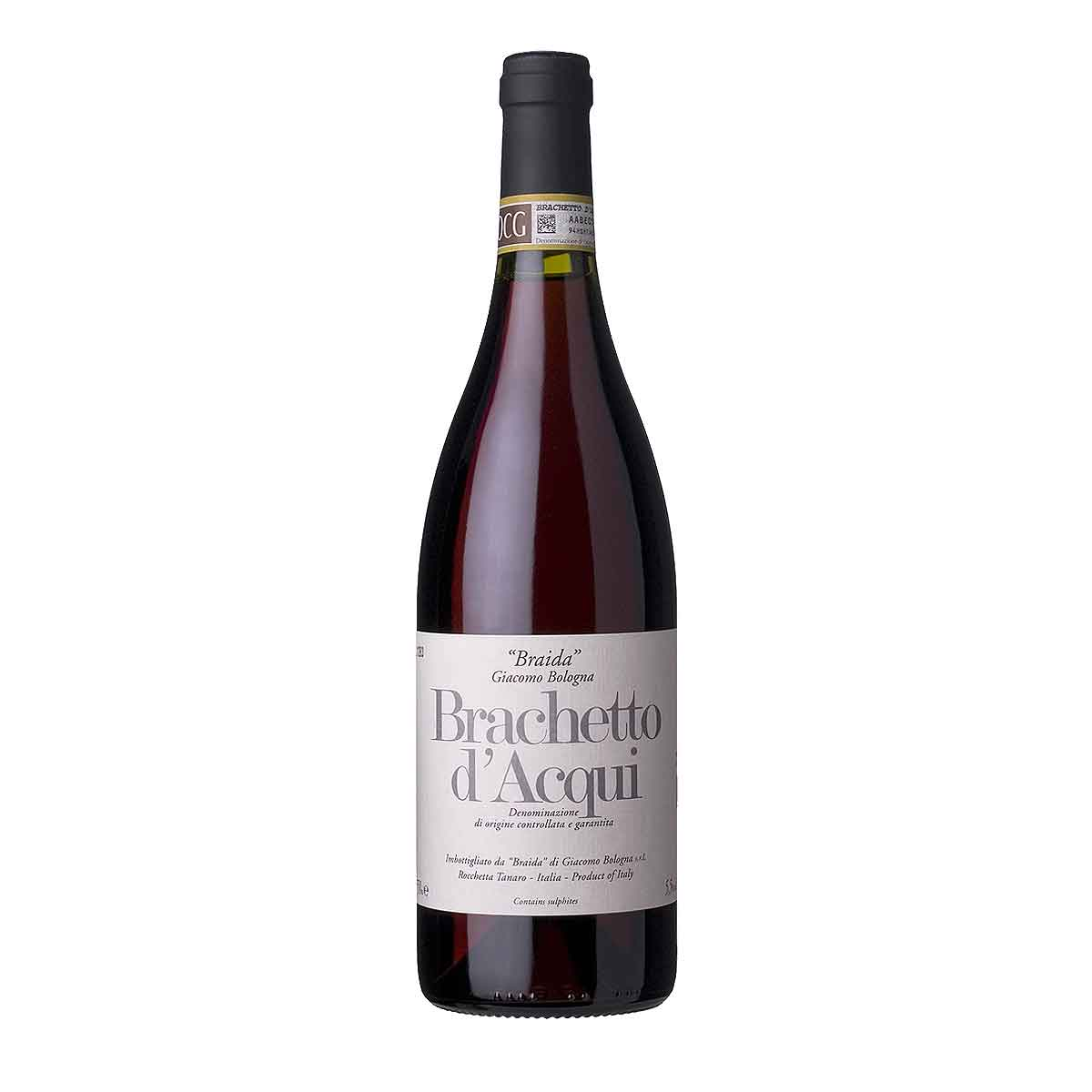Brachetto d'Acqui Docg, Braida, Vini Dolci - Privilege Wine