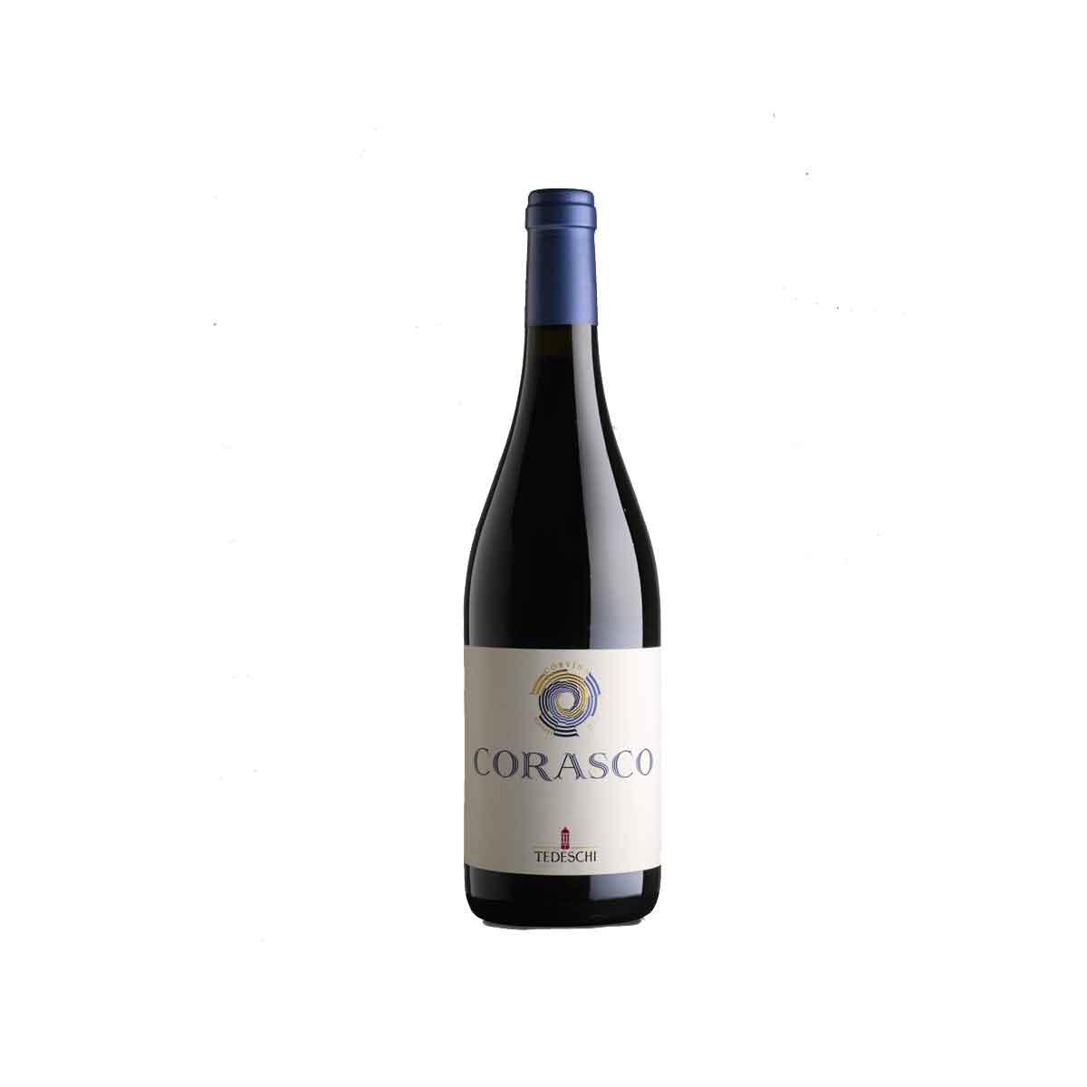 Corasco Rosso delle Venezie, E-commerce Vini Privilege Wine