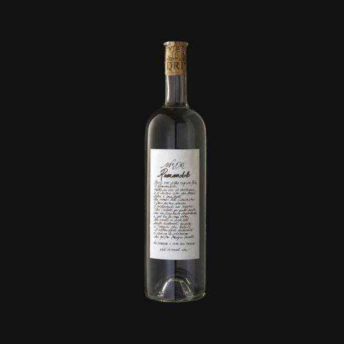 Uve Dri – Distillato di Ramandolo, Acquista Grappe e Distillati online
