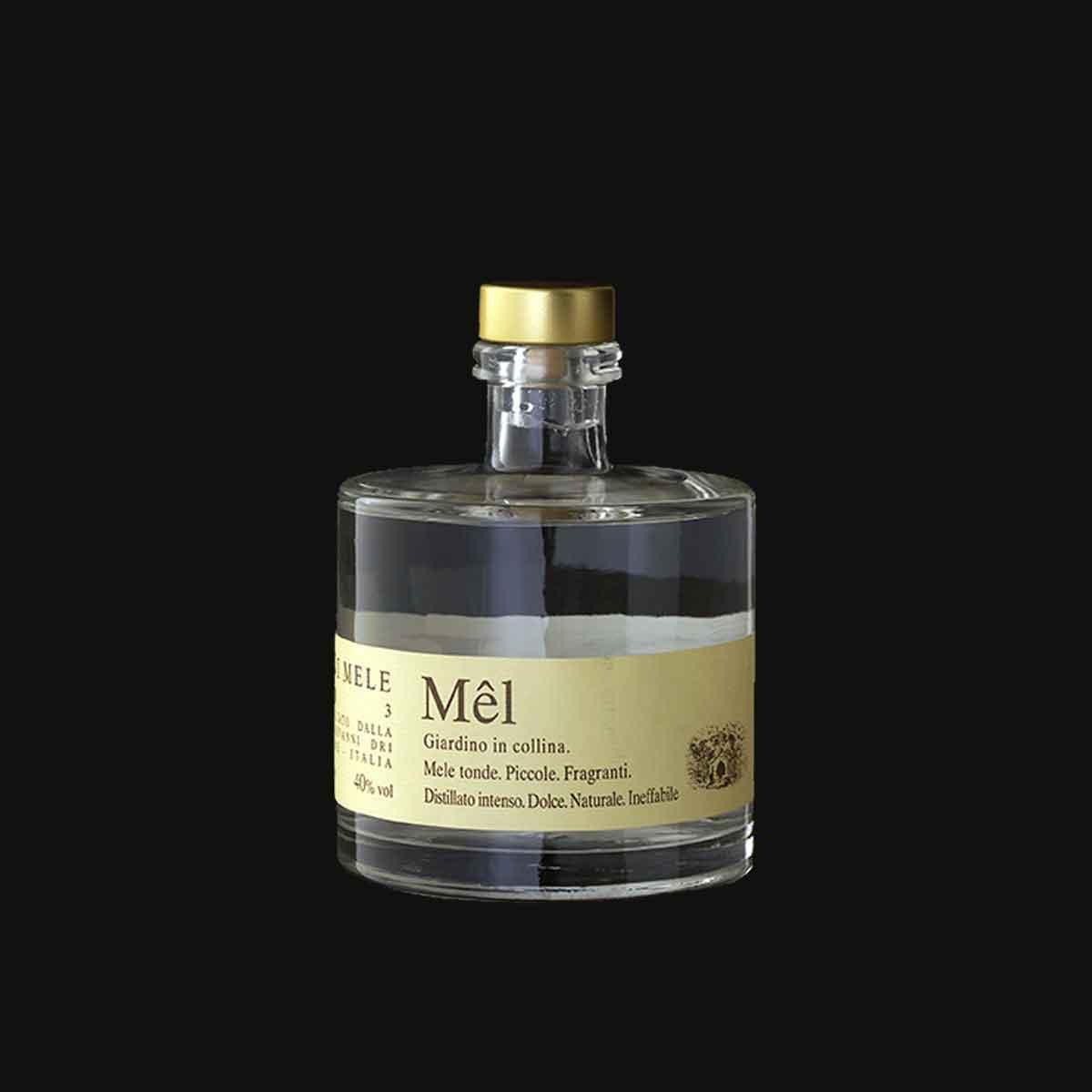 Distillato di Mele Mêl, Dri Il Roncat - Compra Online Distillati e Grappe