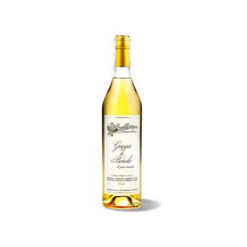 Grappa di Barolo Fratelli Barale, Vendita Distillati e Grappe - Privilege Wine