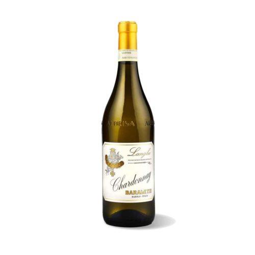 Langhe Chardonnay Albeisa Fratelli Barale - Enoteca Online