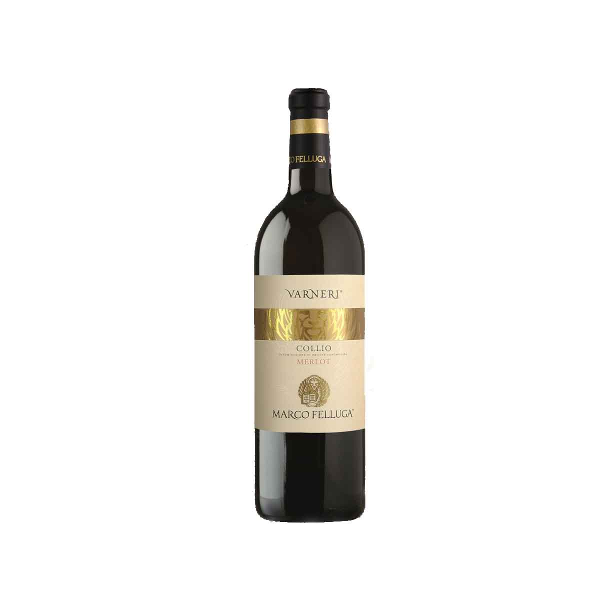 COLLIO MERLOT VARNERI, Marco Felluga - Privilege Wine