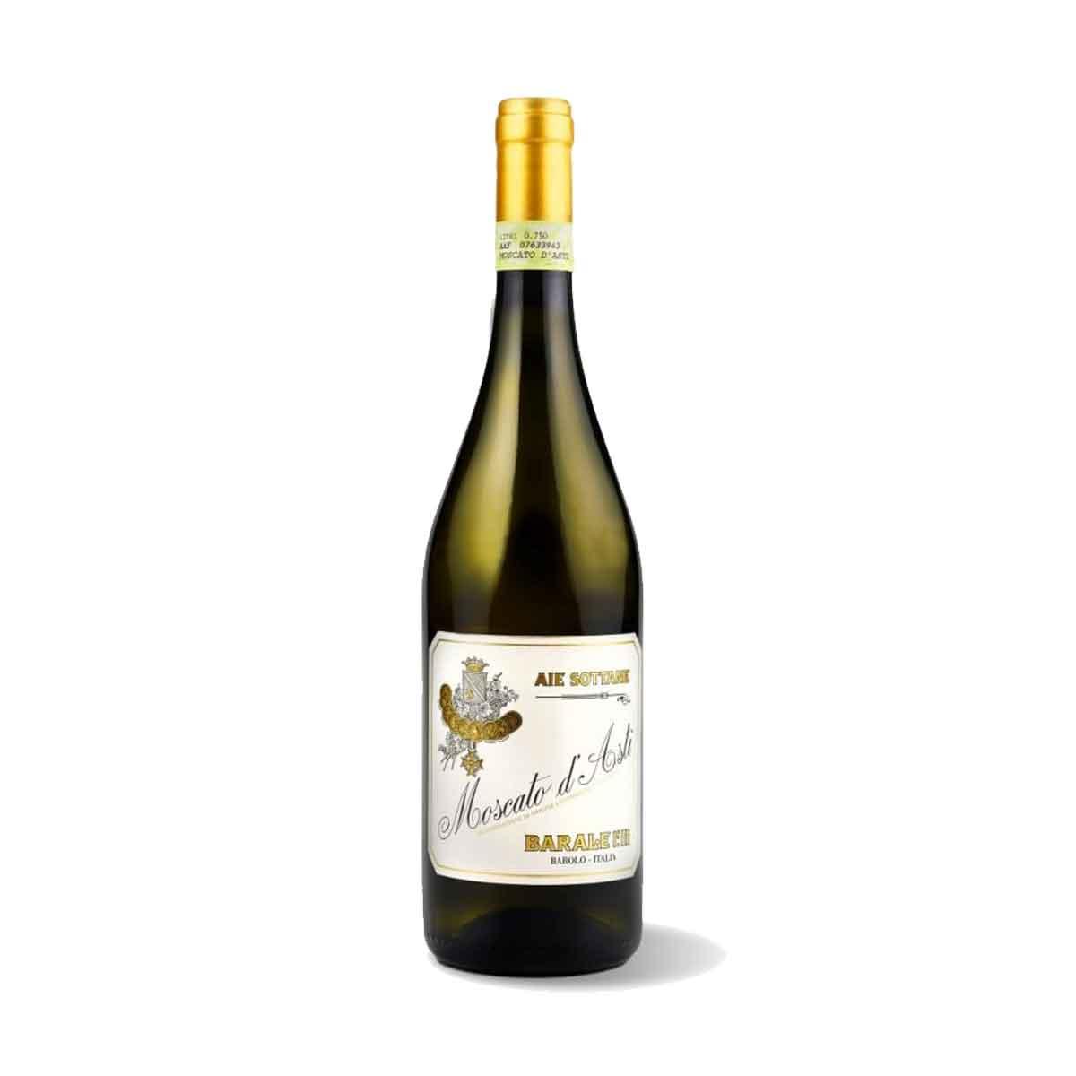 Moscato d'Asti Aie Sottane, Vendita Vini Dolci Online Privilege Wine