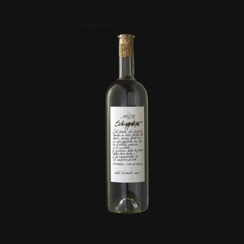 Uve Dri – Distillato di Schioppettino,