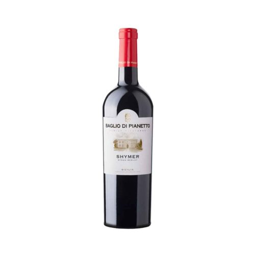 Shymer Syrah Merlot Sicilia: Acquista online i vini di Baglio di Pianetto