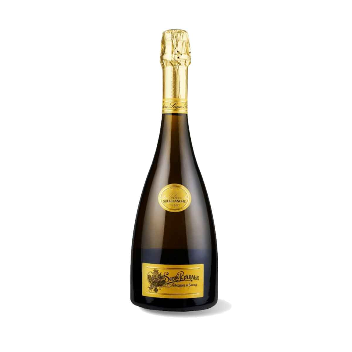 Sullelanghe Sergio Barale Spumante Extra Brut