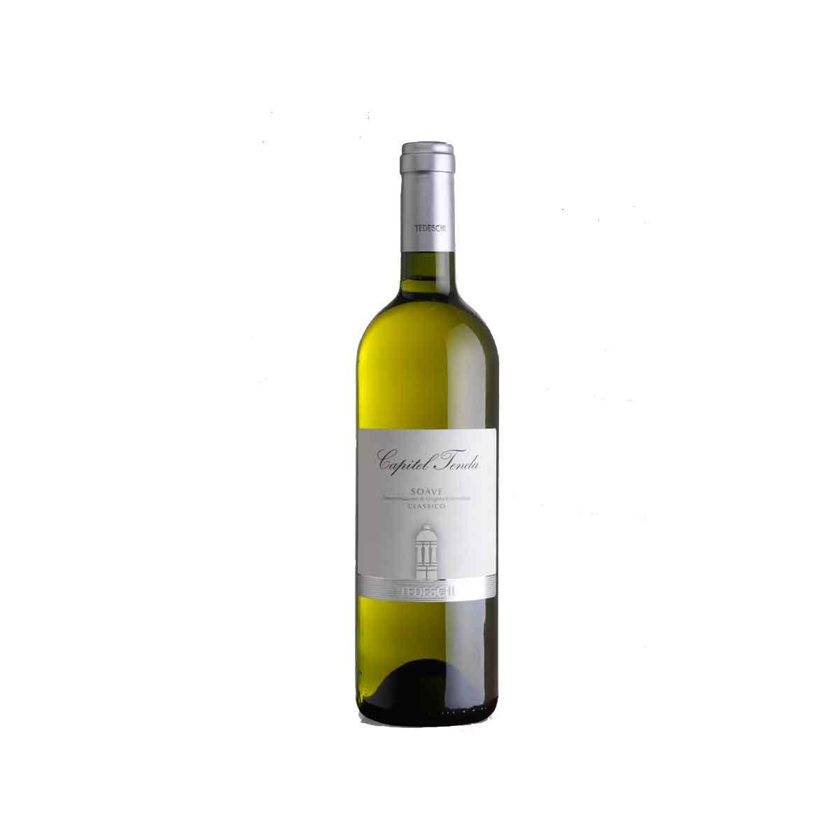 Soave Classico Capitel Tenda F.lli Tedeschi, Vendita vini bianchi online