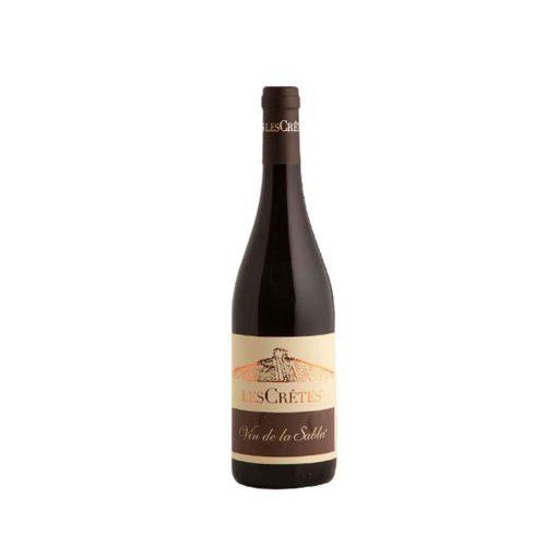 Vin de La Sabla Les Crêtes, Vini Rossi - Privilege Wine