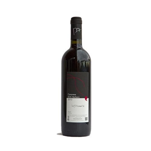 Canavese Barbera, La Masera, Canavese Barbera DOC - Privilege Wine