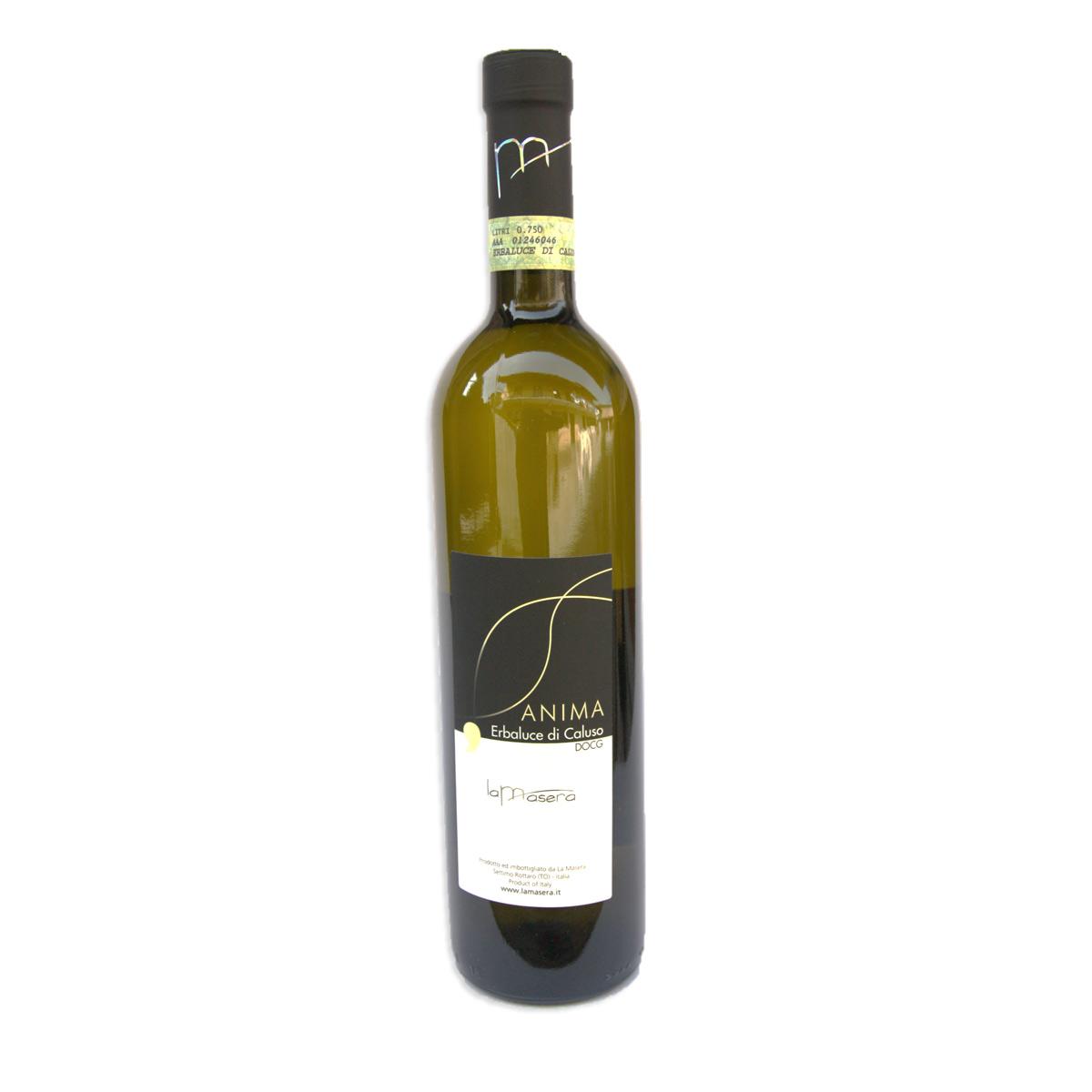 Erbaluce di Caluso Anima, La Masera - Privilege Wine