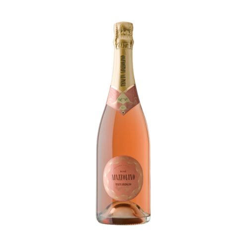 Oltrepò Pavese Metodo Classico Pinot Nero Brut Rosé Cruasé