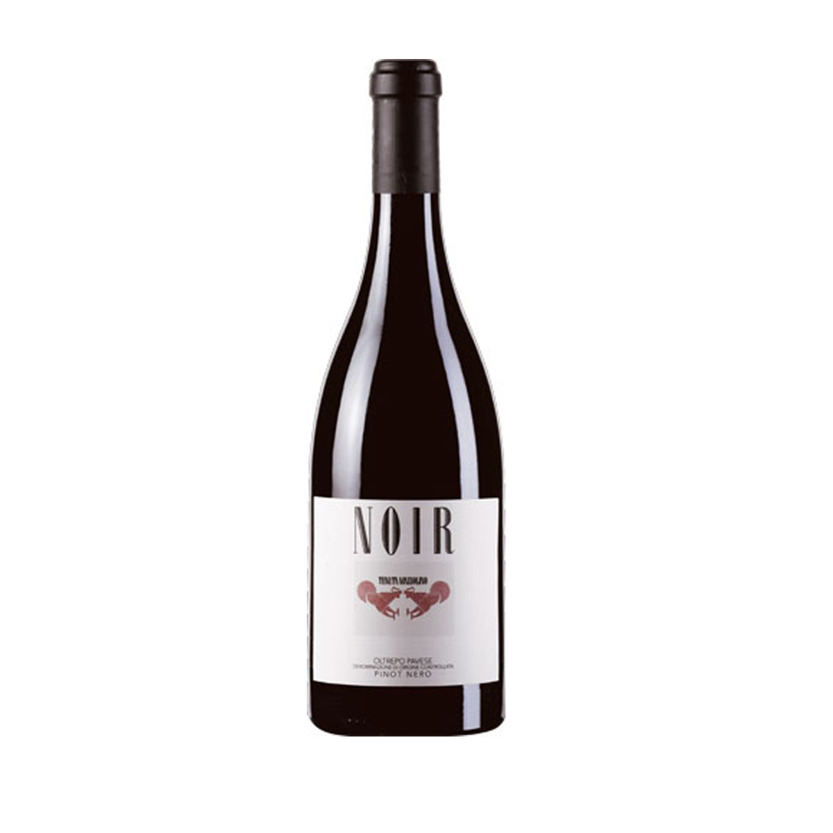 Pinot Nero dell'Oltrepò Pavese Noir