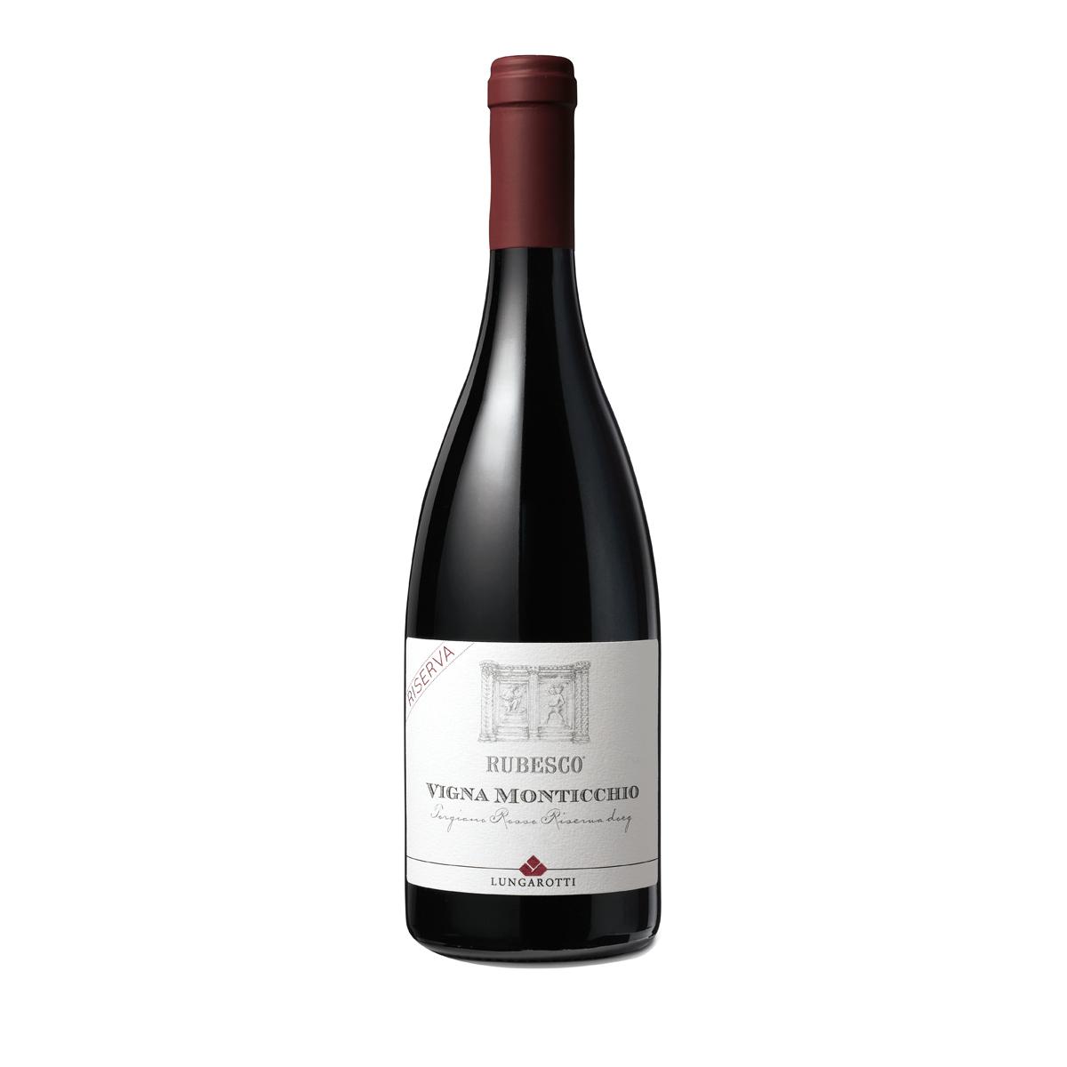 Torgiano Rosso Riserva Rubesco Vigna Monticchio - Privilege Wine