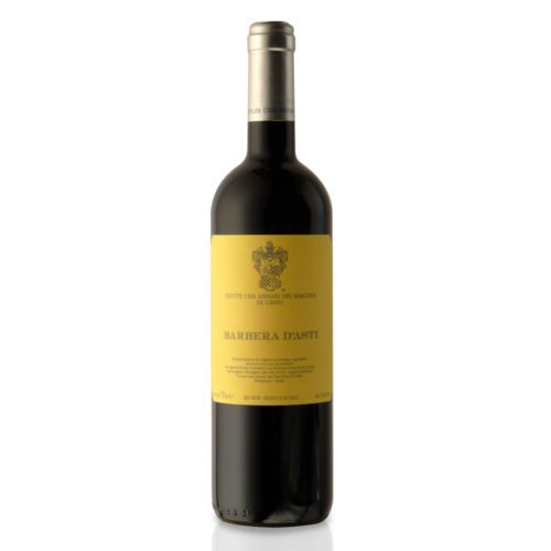 Barbera d'Asti - Tenute Cisa Asinari Marchesi di Grèsy - Privilege Wine