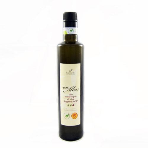 Santella Seggiano DOP, Olearia Santella - Privilege Wine