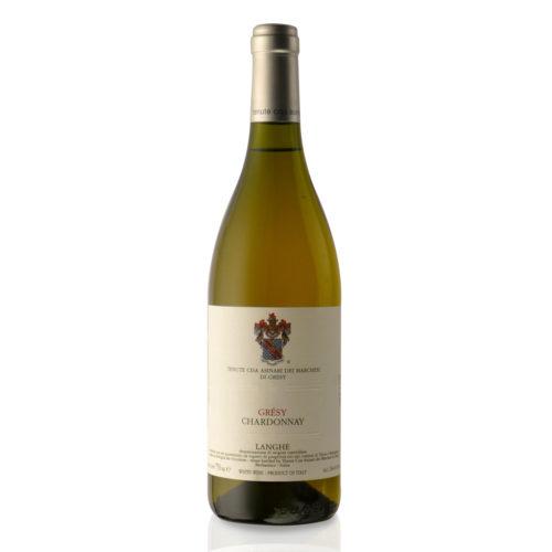 Langhe Chardonnay Grésy - Vini Bianchi del Piemonte - Privilege Wine