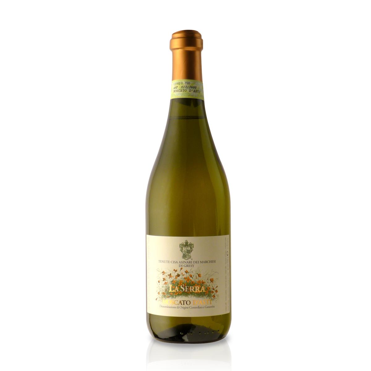 Moscato d'Asti La Serra - Vini Dolci - Privilege Wine