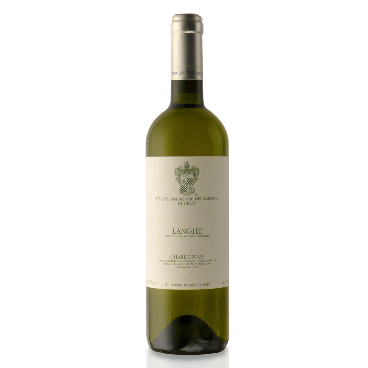 Langhe Chardonnay - Vini Bianchi del Piemonte - Privilege Wine