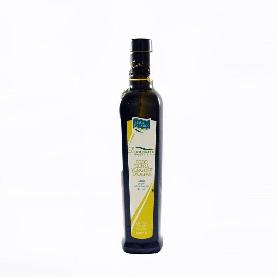 L'Ottobratica Monocultivar, Olio di qualità dalla Calabria - Privilege Wine