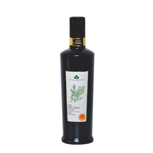 Olio Extra Vergine di Oliva Umbria Colli Martani Dop - Lungarotti - Privilege Wine