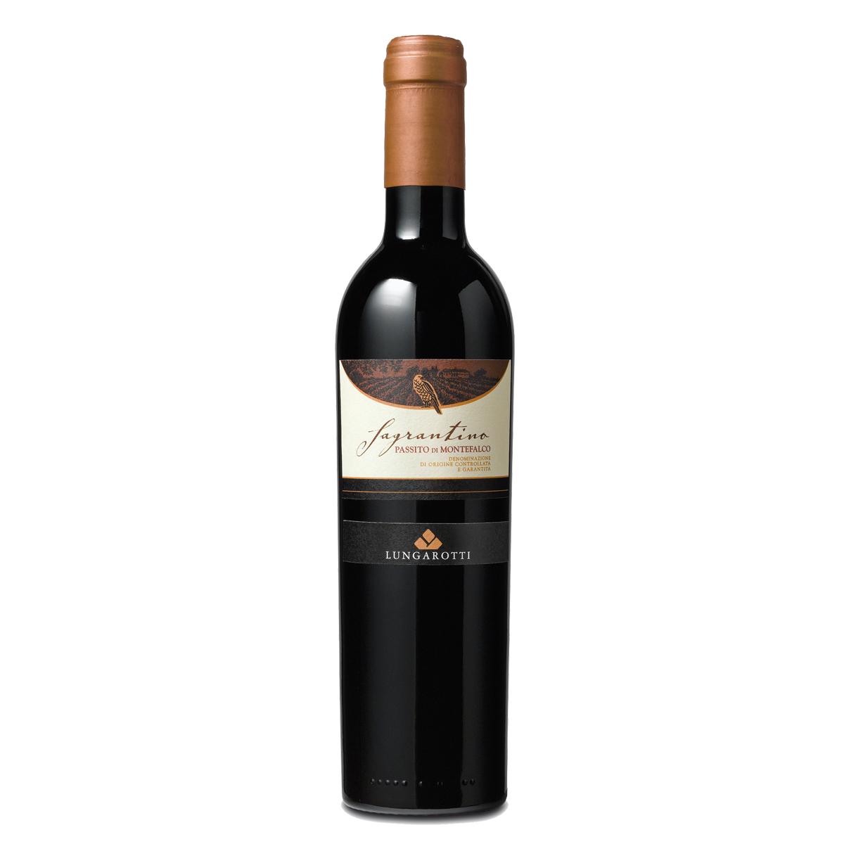 Montefalco Sagrantino Passito - Cantine Lungarotti - Privilege Wine