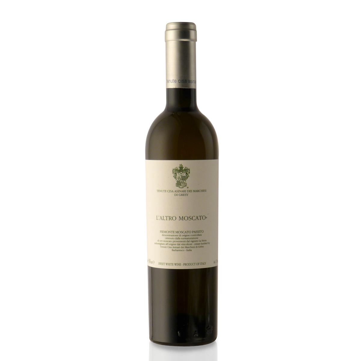 Piemonte Moscato Passito L'Altro Moscato - Vini dolci - Privilege Wine