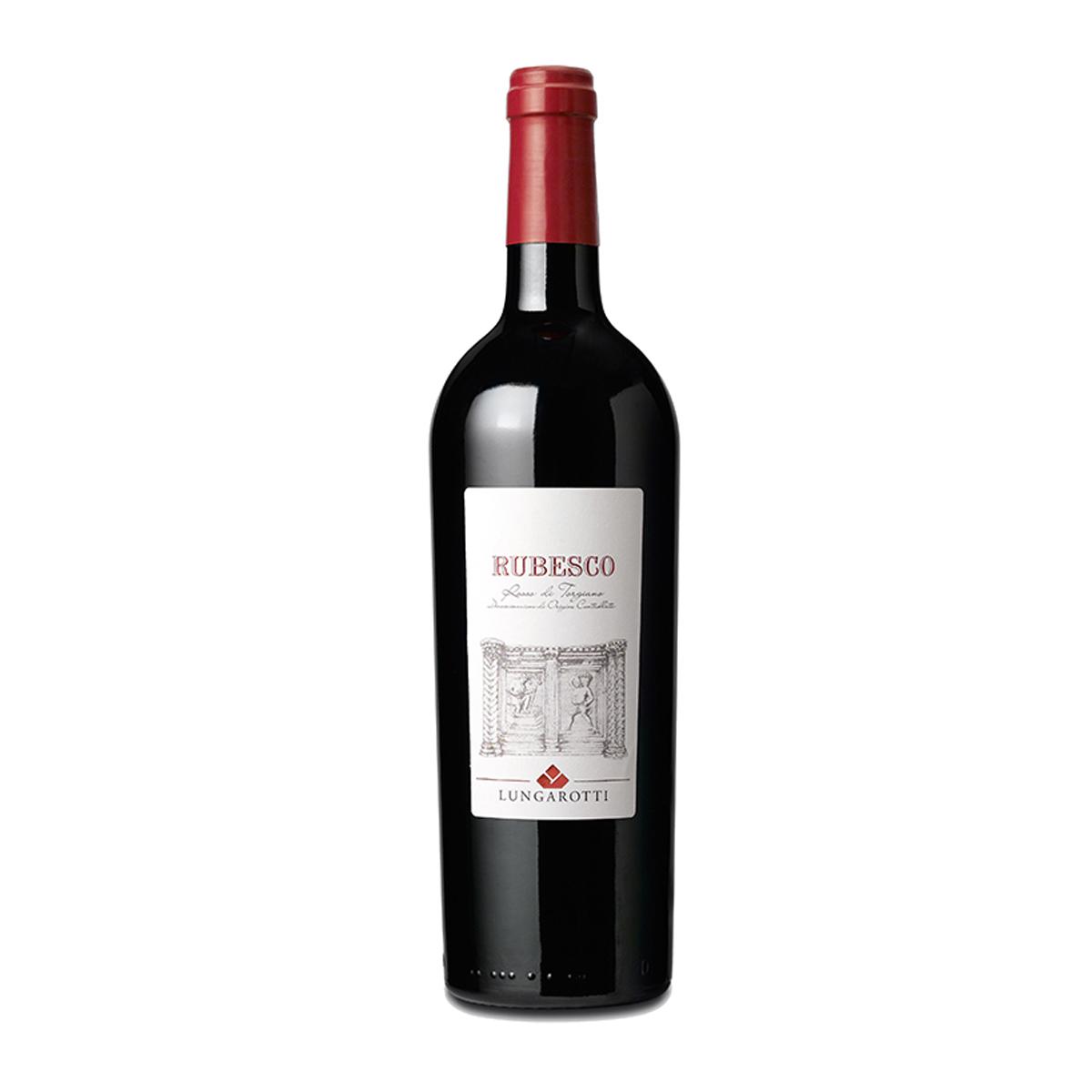 Rosso di Torgiano Rubesco - Lungarotti - Privilege Wine