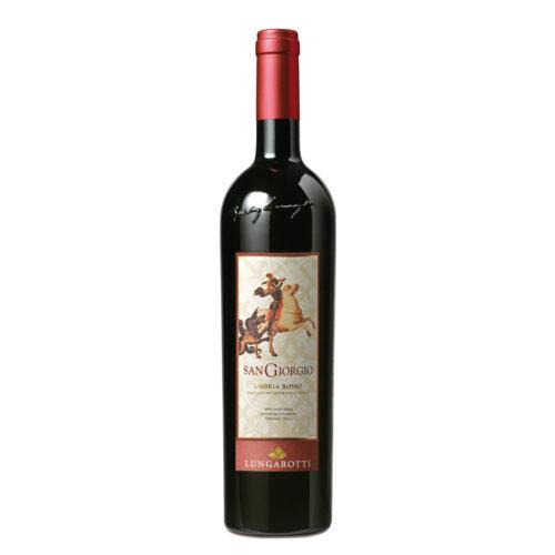 San Giorgio Rosso dell'Umbria - Cantine Lungarotti - Privilege Wine