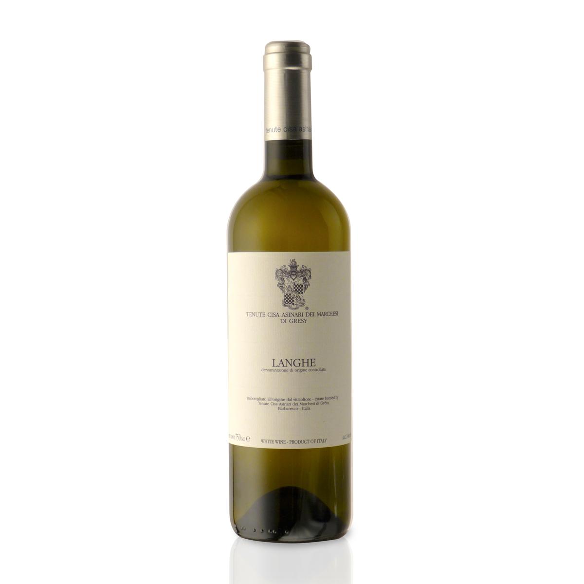 Langhe Sauvignon - Vini Bianchi del Piemonte - Privilege Wine