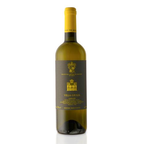 Langhe Bianco Villa Giulia - Vini Bianchi - Privilege Wine