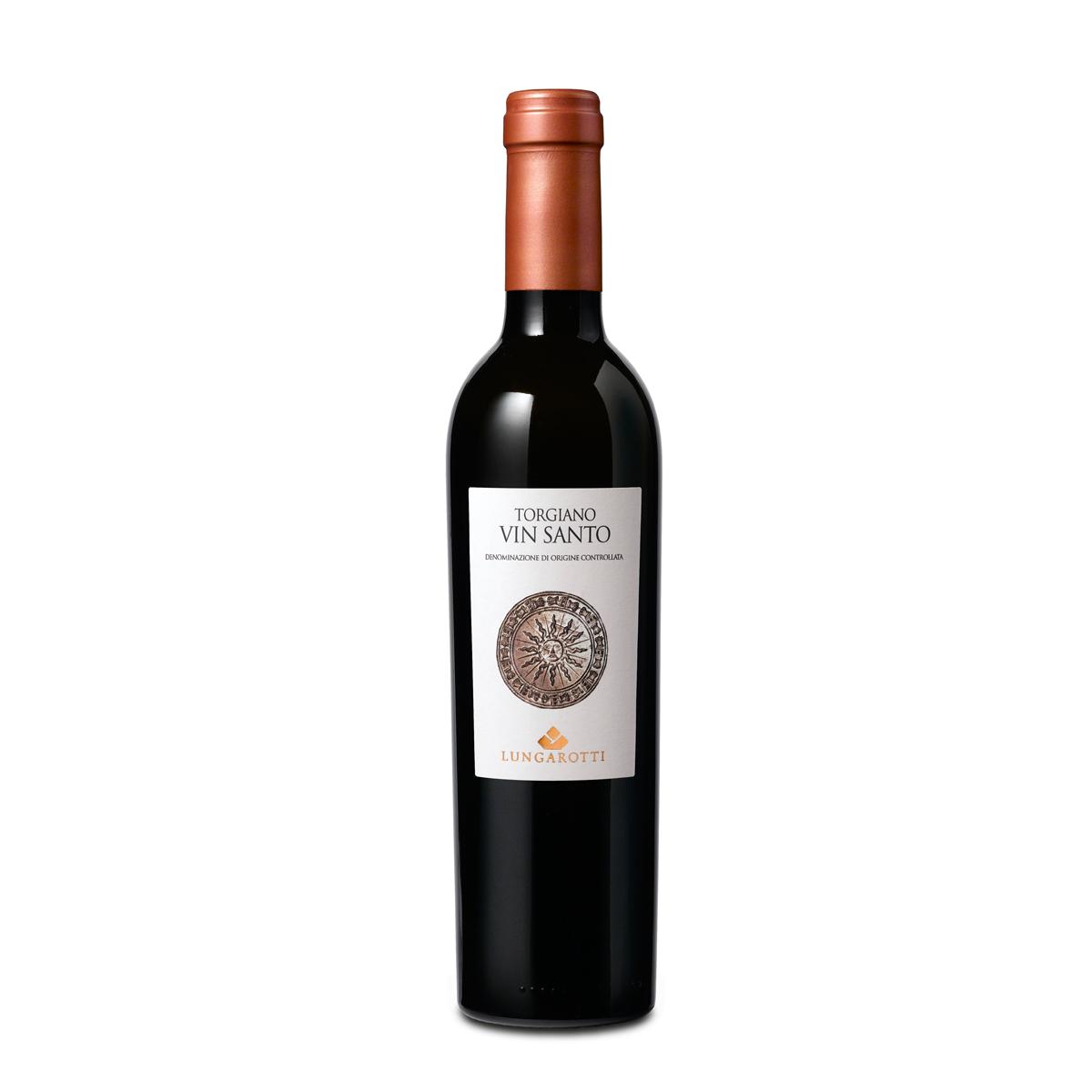 Vin Santo di Torgiano - Cantine Lungarotti - Privilege Wine