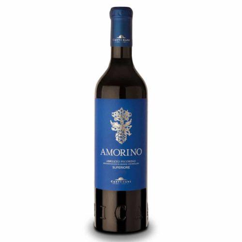 Abruzzo Pecorino Superiore Amorino, Jasci & Marchesani - Privilege Wine