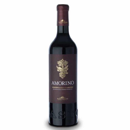 Montepulciano d'Abruzzo Amorino, Vini dell'Abruzzo - Privilege Wine