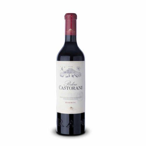 Montepulciano d'Abruzzo Riserva Podere Castorani - Privilege Wine