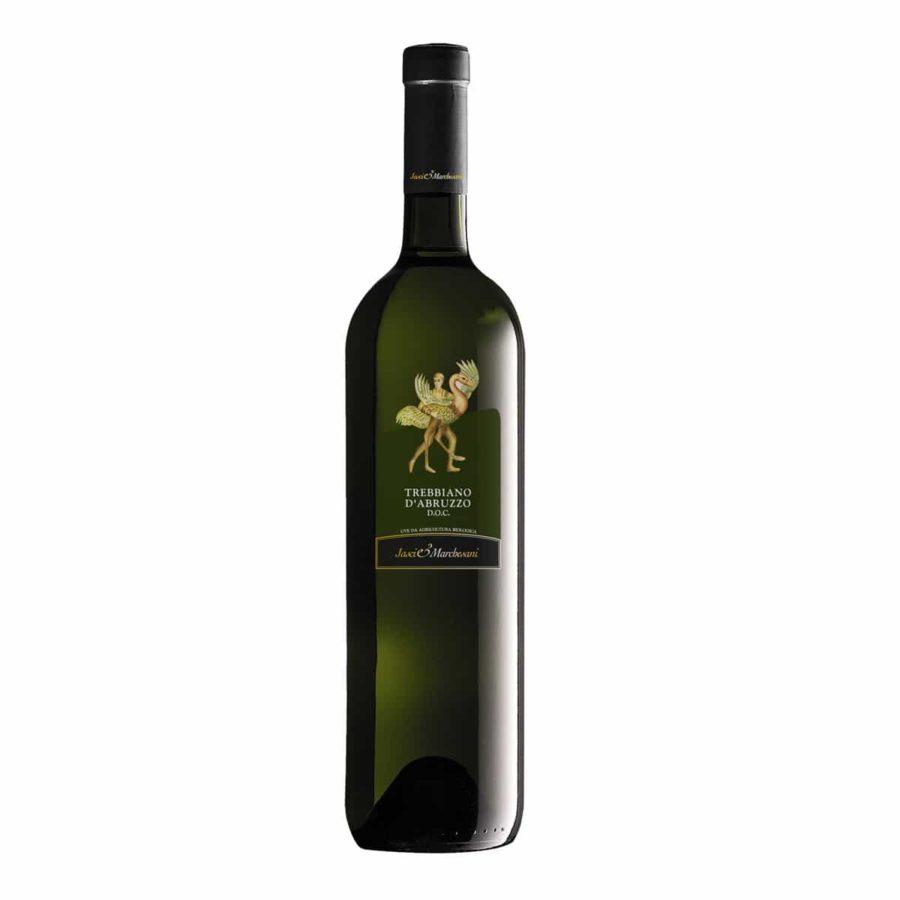 Trebbiano d'Abruzzo Biologico DOC, Jasci & Marchesani - Privilege Wine