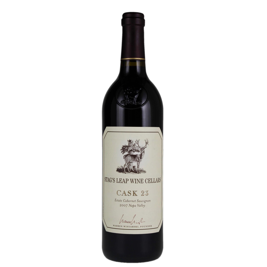 Stag's leap Wine Cellars Cask23